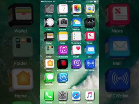 Make your iPhone/iPad iCons 3D with 'Real 3D' SpringBoard Tweak [Video]