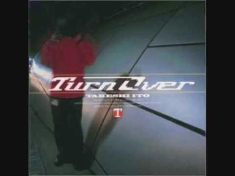 Takeshi Itoh - Turn over (full album)