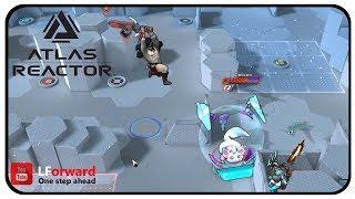 Atlas Reactor #24 | Dirty Fighting