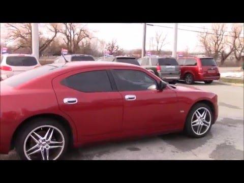 2008 Dodge Charger Walk Around and Start up
