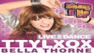 Bella Thorne - TTYLXOX Lyrics