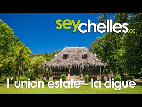 La Digue L´Union Estate and Anse Source d´Argent - Episode #6