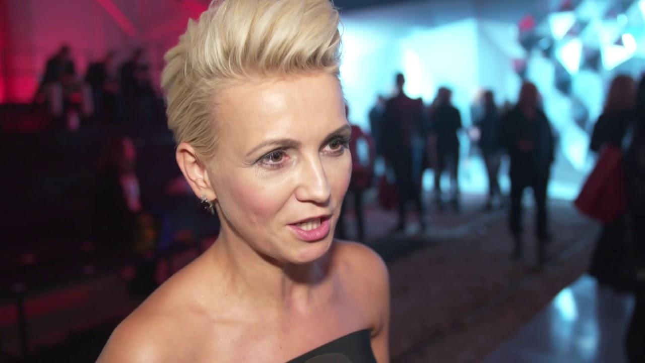 Marta Kuligowska Jestem Wielką Fanką Lidii Kality Przyjaźnimy Się