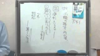 家庭学習|高校受験|中学国語(指示語)、水曜022(13/10/16)