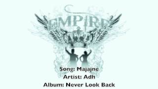 Bhangra Empire - Bruin Bhangra 2008 Megamix - Bhangra Songs to Dance To!