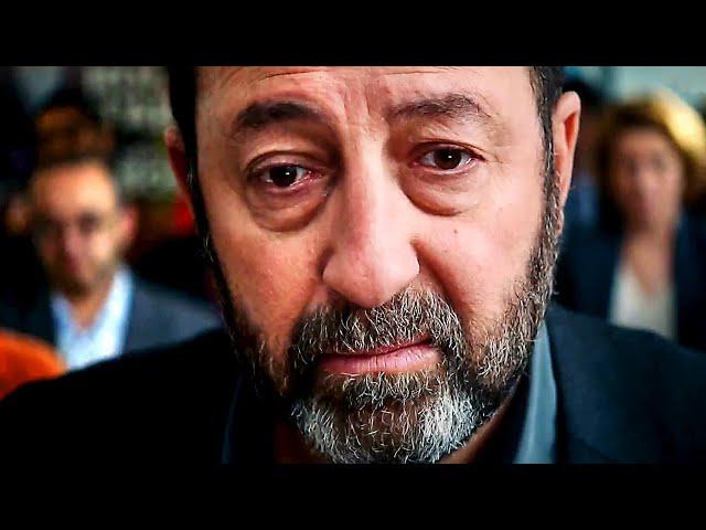 BARON NOIR Saison 3 Bande Annonce # 2 (NOUVELLE, 2020) Kad Merad