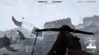 [BF1] 歩兵サーバー アミアンでショーシャ軽機関銃