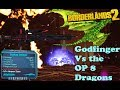 Using the pearlescent sniper the godfinger to kill the op 8 dragons raid boss mp3