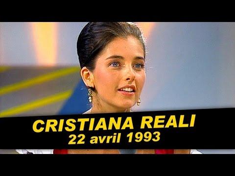 Cristiana Reali est dans Coucou c'est nous - Emission complète