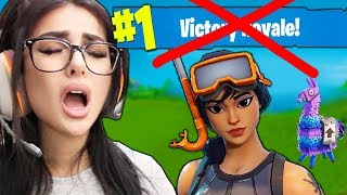 FORTNITE CHOKE ROYALE