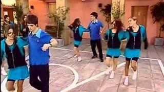 Танцы. Мятежный дух