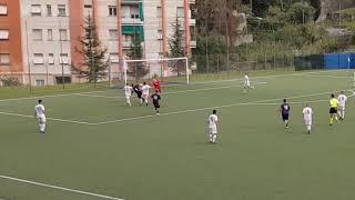 Serie D Girone A Ligorna-Vado 0-0