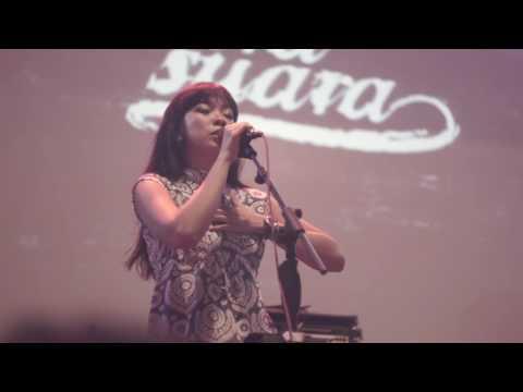 Barasuara - Hagia (Pennyland Festival 2017)