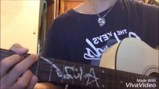 Nghe này ai ơi - Bùi Công Nam (Guitar Cover)