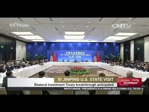 Bilateral Investment Treaty breakthrough anticipated