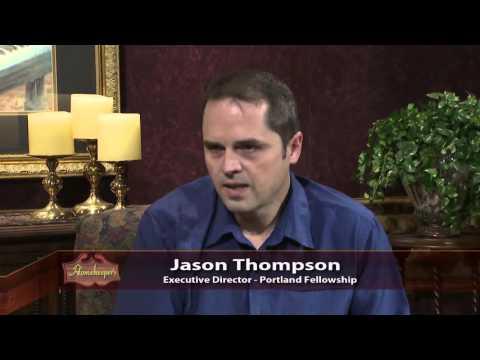 Homekeepers   Jason Thompson