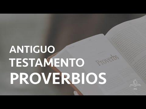 Proverbios: Jairo Chaur
