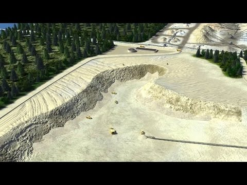 MSHA Part 46 - Surface Mine Development, Operations, And Reclamation