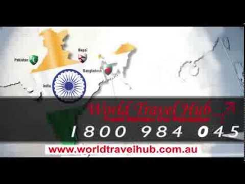 World Travel Hub