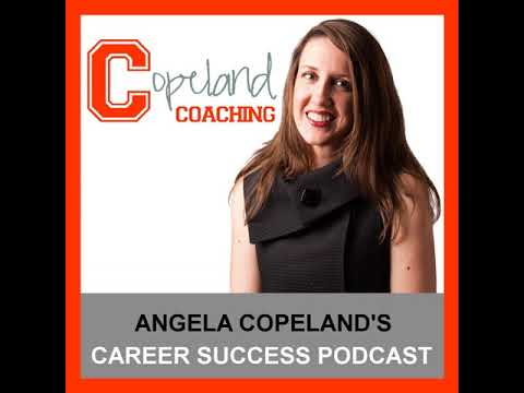 66 | Job Search 101 - Interview with Sandi George Tracy, Rhodes College in Memphis, TN