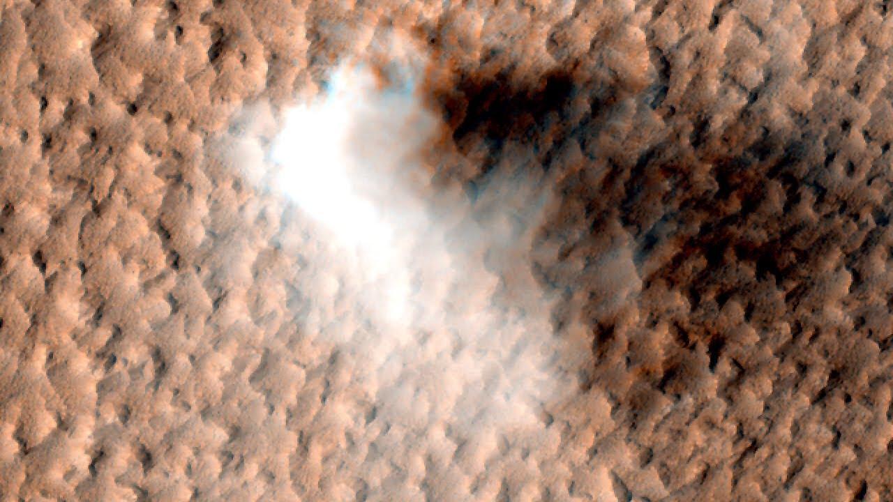 Noticias de Marte - 22 de Febrero 2019