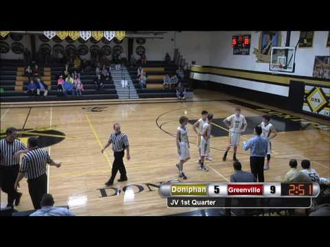 Dons vs Greenville Live Stream Replay