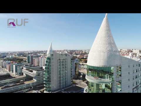 Penthouse T3 Duplex, Torre São Rafael, Parque das Nações, Lisboa