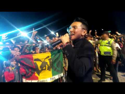 Vicky Salamor   Bekin Nona Kefa Tergila   Live Concert   Kefamenanu NTT