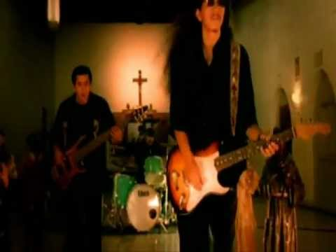 Velvet Sky - Los Lonely Boys (Lyrics On Screen]