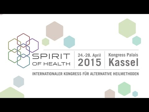 "Kulturstudio beim ""Spirit of Health Kongress 2015″ in Kassel – Reportage Tag 3"