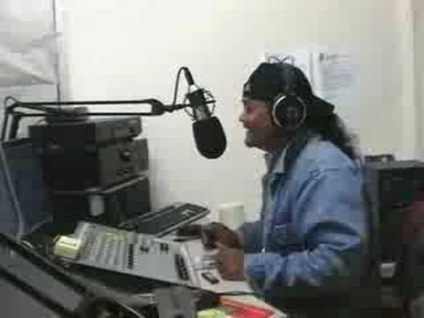 Radio Bangsa Jawa ing Amsterdam