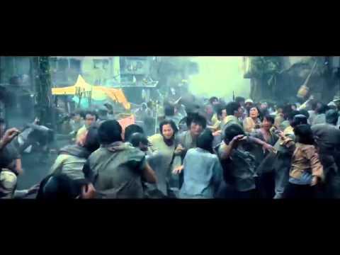 Attack on titan trailer de pelicula japonesa 2015
