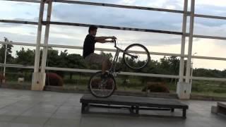 Tagum City BMX And Trials