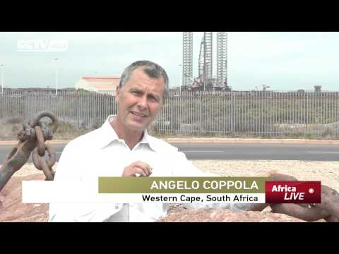 South Africa: Development of Free Port And Gas Field On Course In Western Cape