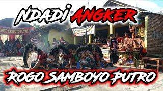 Kepang 6 Rogo Samboyo Putro Terbaru Live Waung Sono Ageng Prambon
