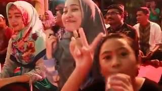 Elyn Munchen Terhanyut Dalam Kemesraan Bukber Familys 2018