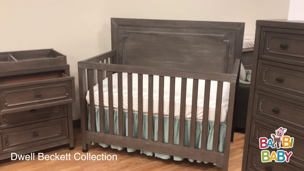 dwell baby furniture. Dwell Beckett Baby Furniture Collection E