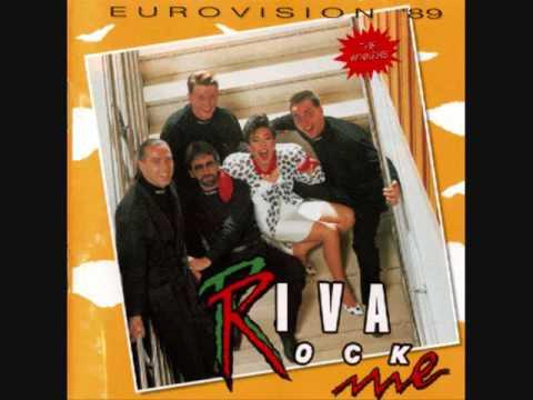 Riva - Gdje si bio i s kim