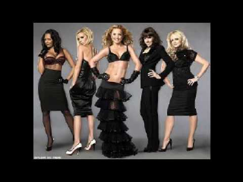 Spice Girls: Let love lead the way