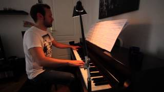 Summertime, George Gershwin (Piano Transcription)
