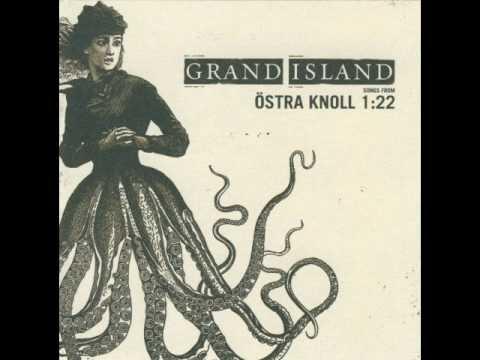 Suffer, lid, min kjære - Grand Island poster