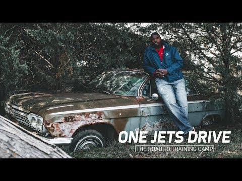 One Jets Drive: Center Stage Ep 5