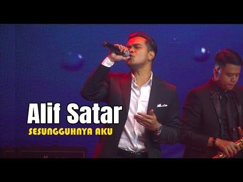 Free Download #edma2018 : Alif Satar - Sesungguhnya Aku Mp3 dan Mp4