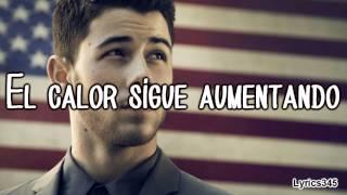 Video Levels - Nick Jonas (Traducida al español) download MP3, 3GP, MP4, WEBM, AVI, FLV Mei 2018