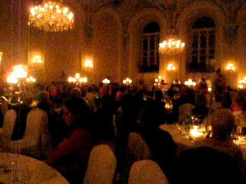 Mozart Dinner Concert in Salzburg, Austria