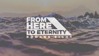 Present Suffering, Future Glory // Romans 8:17-23 // Ray Galea