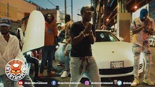 Teff U Deff - Skaaachy [Official Music Video HD]