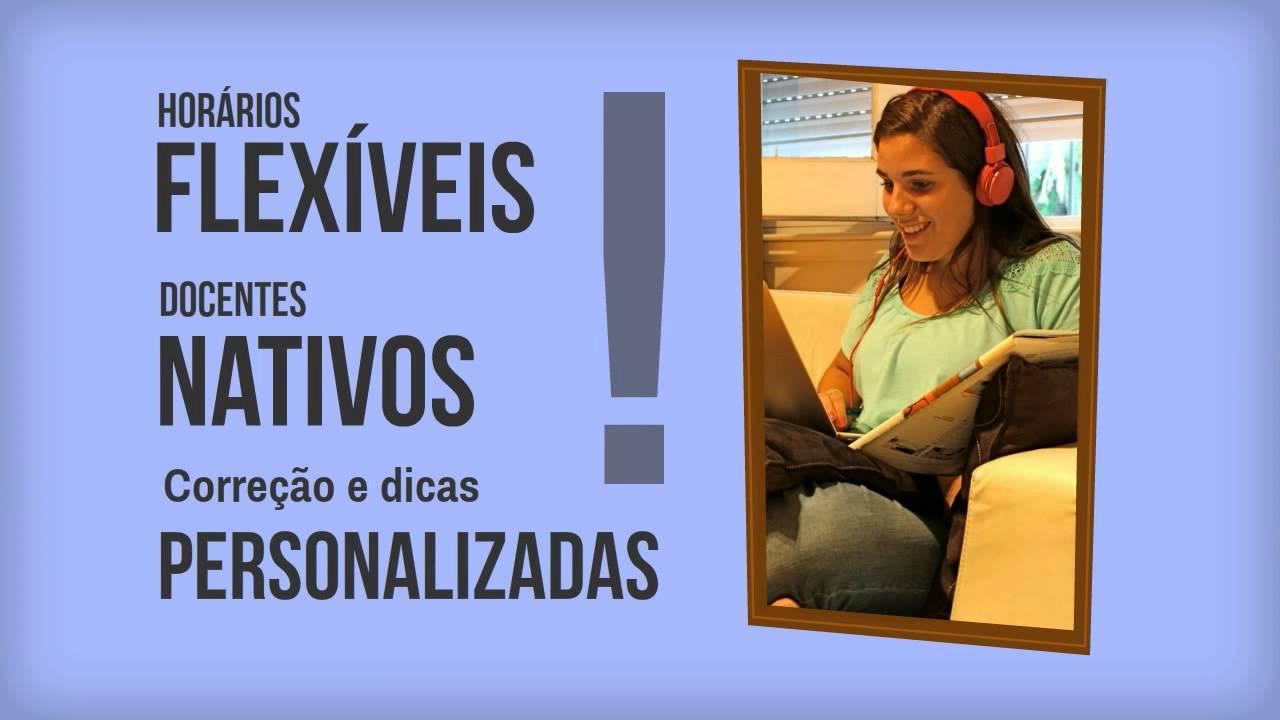Aulas De Conversação Em Espanhol