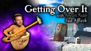 Getting Over It in a Nutshell