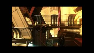 Syndicate Walkthrough: Level 2 - Part 3